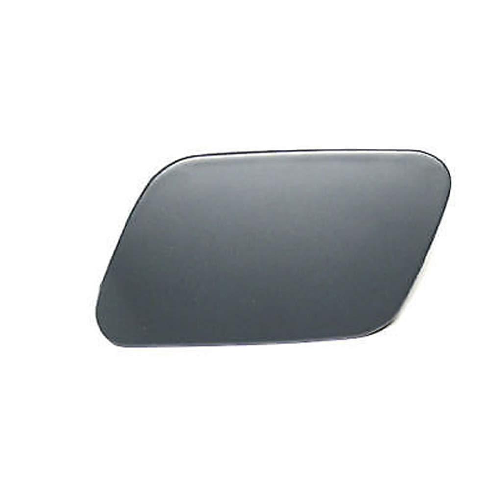 yanana 1 Coppia di Faro dellautomobile rondella ugelli Cappuccio del Tappo di Ricambio per Audi A4 B7 2005-2008 8E0955275E 8E0955276E
