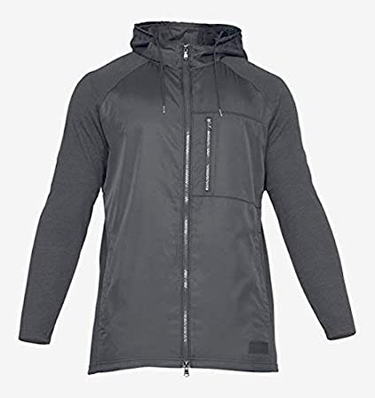 a67a1834f4 Amazon.com : Under Armour UA Pursuit Subsurface Full Zip Jacket ...
