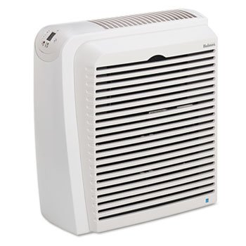 HEPA/Carbon Odor Air Purifier, 418 sq ft Room Capacity by HOLMES (Catalog Category: Office Equipment & Equipment Supplies / Office Environment)