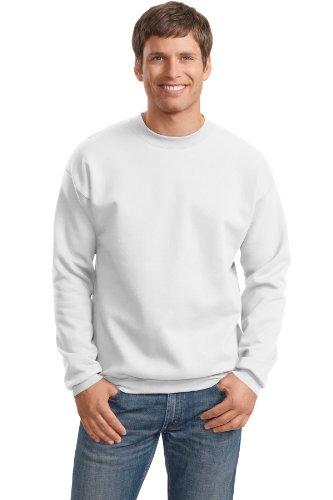 100% Cotton Crewneck Sweatshirt - 7