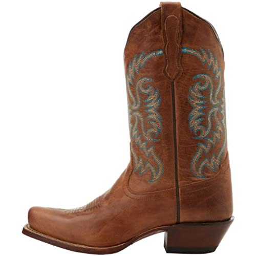 durable modeling Nocona Boots Women's L Toe With Toe Bug NL5009 Boot
