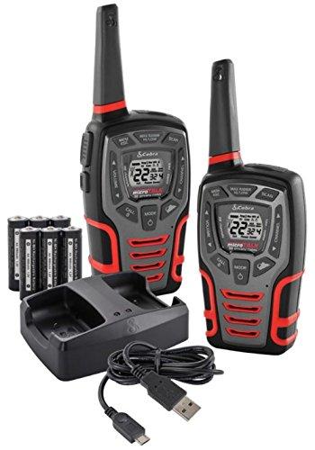 Radio Comunicador Walkie Talkie Cobra Cxt-545 45km