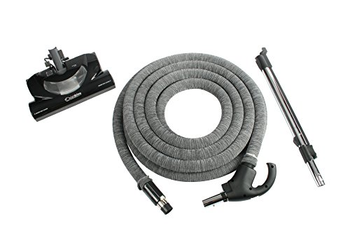 Cen-Tec Systems 92960 Central Vacuum Kit with Ct20Qd and 35' Dc (Central Vac Kits)