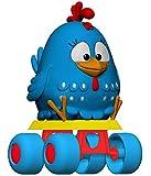 Amiguinhos De Roda - Galinha Pintadinha Angel Toys Azul