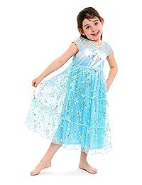 Disney Princess Fantasy camisón para niña