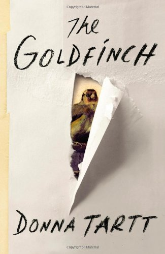 The Goldfinch: (Pulitzer Prize for Fiction)