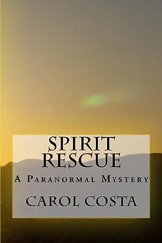 book cover of Spirit Rescue
