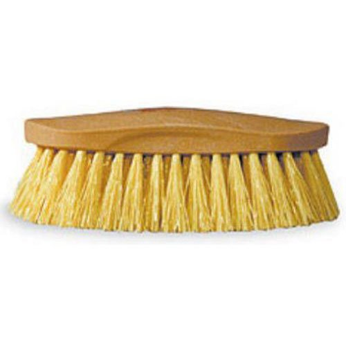 Decker 35 Synthetic Grooming Brush for Horses