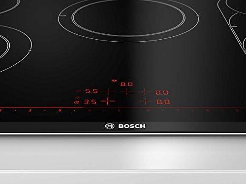 Bosch serie 8 - Placa vitroceramica pkm875dp1d 5 zona 80cm premium ...