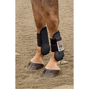 (Eskadron Protection Boots for front legs)