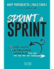 Sprint a Sprint: Erros e acertos na transformação cultural de um time ágil