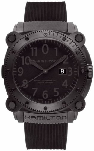 Hamilton Khaki Belowzero Auto Mens Watch H78585333