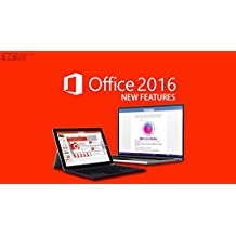 Office Pro Plus 2016 1 User Pack/Download