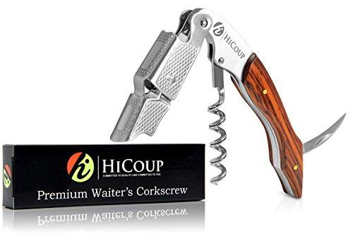 Waiters Corkscrew HiCoup All one