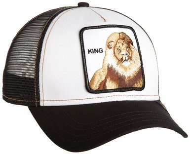 Goorin Bros. Men's King Baseball