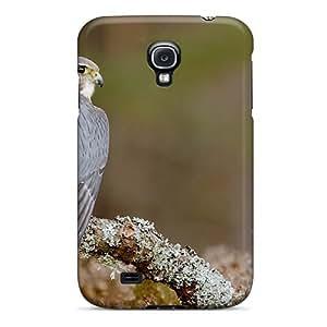 Cute High Quality Galaxy S4 Pigeon Hawk Case