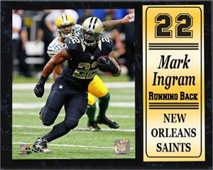 encore-select-521-28-12-x-15-in-mark-ingram-new-orleans-saints-stat-plaque