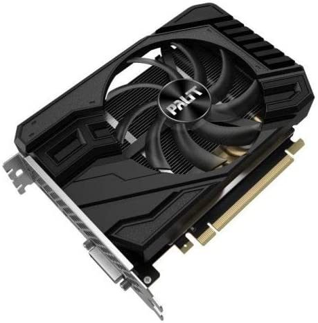 Amazon.com: Palit NE62060018J9-161F Graphics Card GeForce RTX 2060 6 GB GDDR6: Computers & Accessories