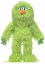 """14"""" Green Monster, Hand P"""