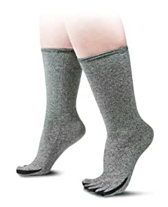 IMAK Compression Arthritis Socks for Circulation and Travel, Small