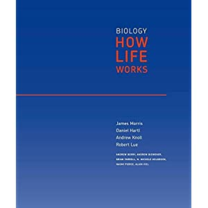 Biology: How Life Works (Hardcover)