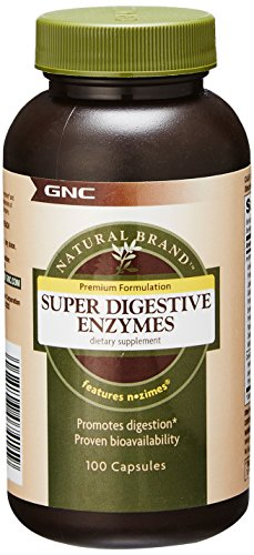 Natural Brand Super Digestive Enzymes product image
