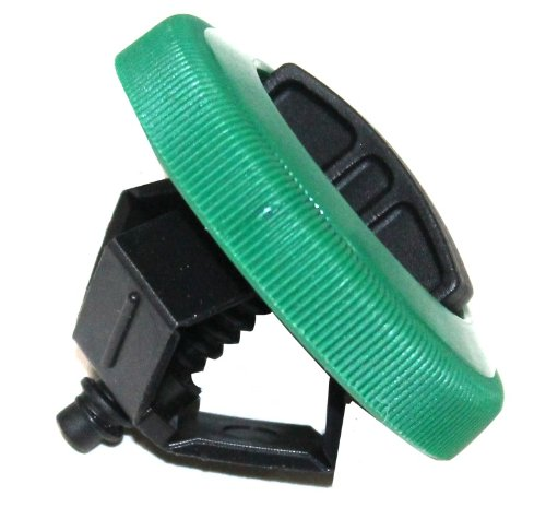 AERZETIX Universal Fuel Cap Plastic 3800946209775