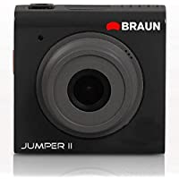Braun Jumper II Action Camera Black [158065]