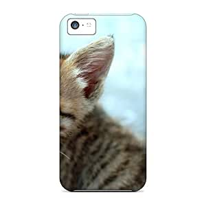DeannaTodd Fashion Protective Heartbreaking Cases Covers For Iphone 5c
