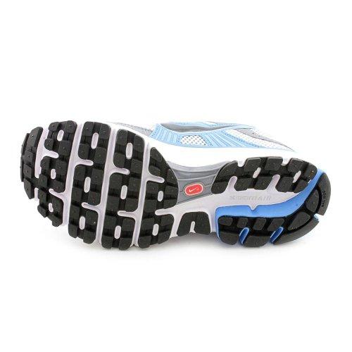 Nike Lady Air Pegasus+ 27 Running Shoes Blue White PdD0K