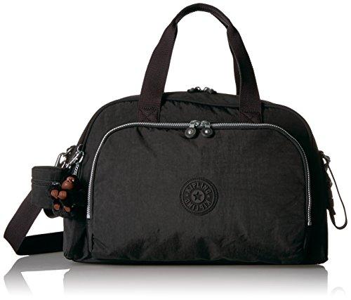 Kipling Camama Solid Diaper Bag, Black