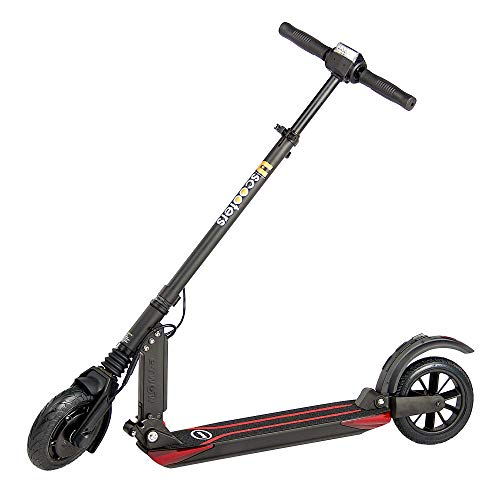uscooter booster s+ folding electric scooter