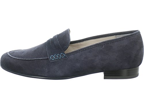 Flats 31215 Loafer ara 13 Women's Midnight 5Rv5qI