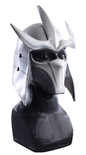 Teenage Mutant Ninja Turtles Shredder 3/4 Vinyl Mask