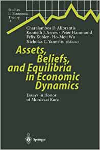 an essay in dynamic theory economic journal