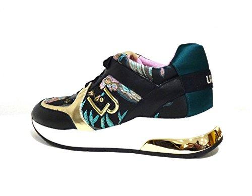 Chaussures Femme de Jo Jeans Gymnastique Liu qXxwEvSPP