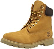 "Timberland Mens 6"" Basic Boot - Contrast Collar"