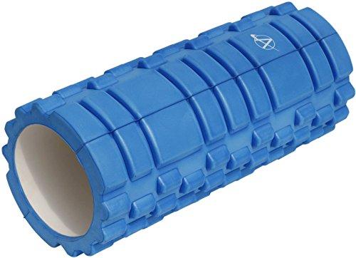 Foam Roller  Best High Density Trigger Point - Roller Travel Size