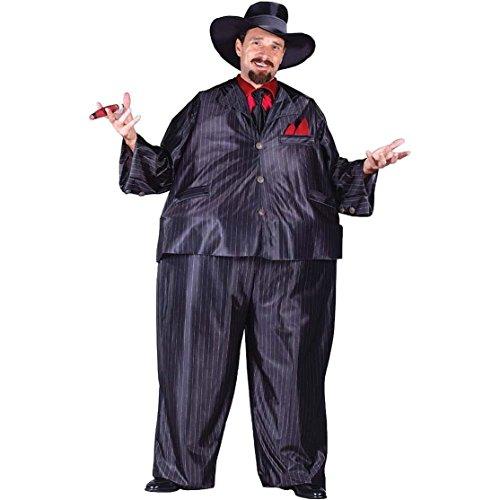Fat Tony Adult Costume Standard ()