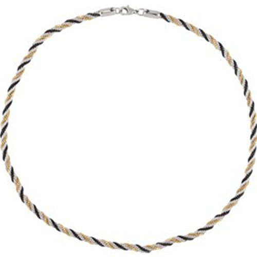 viStar Stainless Steel 4mm Dc Rope With 1.2mm Box - Dc Rope 4 Mm
