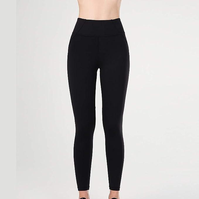 Amazon.com: Goddessvan 2019 Compression Yoga Pants in High ...