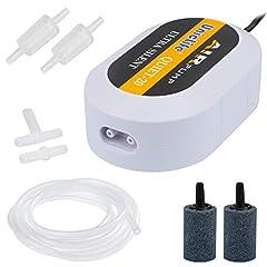 Uniclife air pump