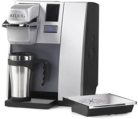 keurig k 155 office pro commercial single serve coffee brewer