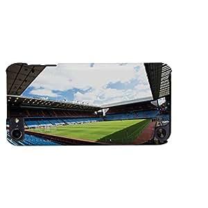 Case-Mate DY100563 - Carcasa rígida para iPod 5G, diseño del estadio del Aston Villa