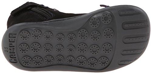 Camper caviglia scarpa 90085/029peu Cami–grafite/viola