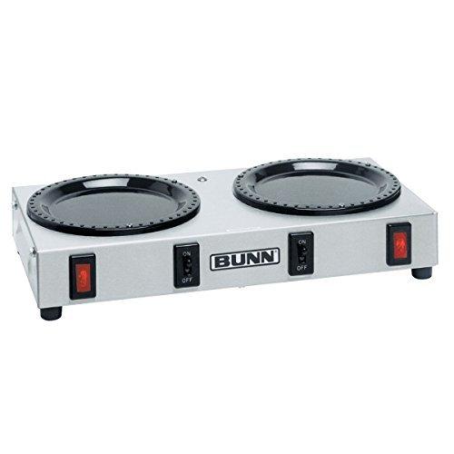 Bunn Coffee Warmer -WX2-0004 by Bunn