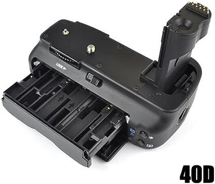 Empuñadura DynaSun E2N Battery Grip para Canon EOS 50D 40D 30D 20D ...