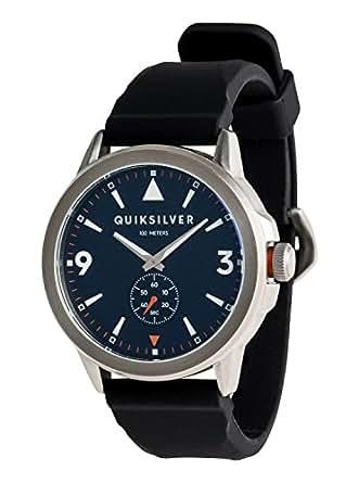 8dd455362497 Quiksilver - Reloj Analógico - Hombre - ONE SIZE - Azul  Quiksilver   Amazon.es  Ropa y accesorios