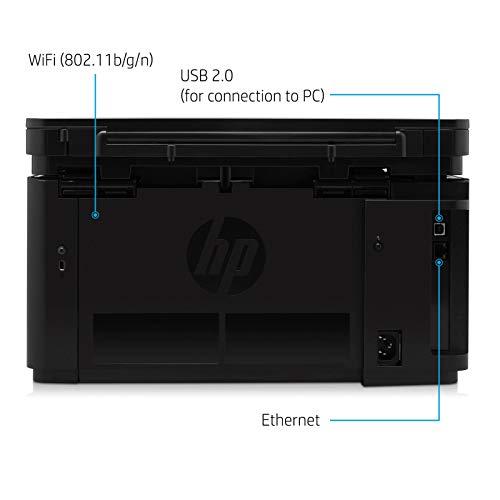 HP Laserjet Pro M126nw Multi-Function Wireless NetworkPrinter