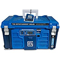 Deals on Coolbox The Entertainment Cooler With Usb, Speakers